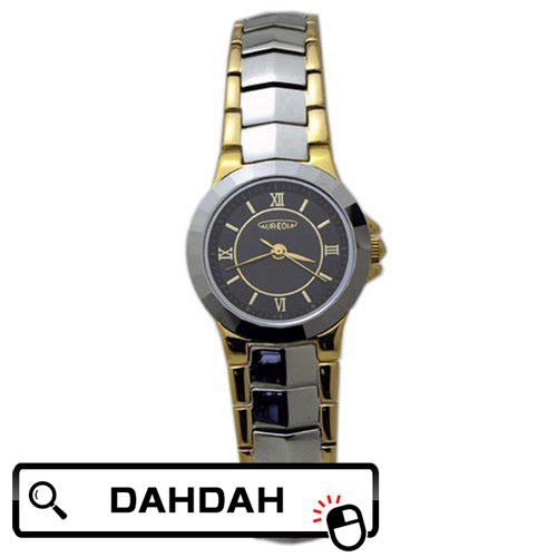 【クーポン利用で10%OFF】正規品 AUREOLE オレオール SW-457L-1 レディース腕時計 送料無料