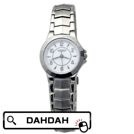 【クーポン利用で10%OFF】正規品 AUREOLE オレオール SW-457L-3 レディース腕時計 送料無料