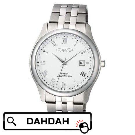 【クーポン利用で10%OFF】正規品 AUREOLE オレオール SW-483M-6 メンズ腕時計 送料無料