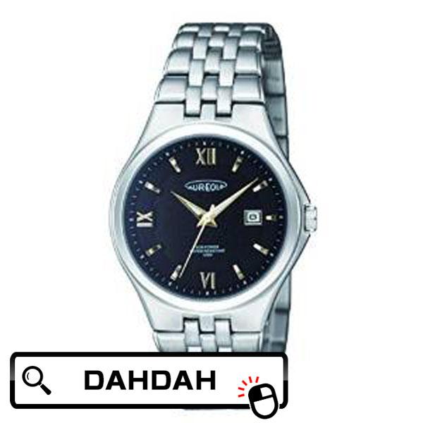 【クーポン利用で10%OFF】正規品 AUREOLE オレオール SW-576M-4 メンズ腕時計 送料無料