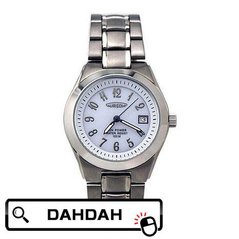 【クーポン利用で10%OFF】正規品 AUREOLE オレオール SW-474M-3 メンズ腕時計 送料無料