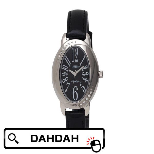 【クーポン利用で10%OFF】正規品 AUREOLE オレオール SW-583L-1 レディース腕時計 送料無料