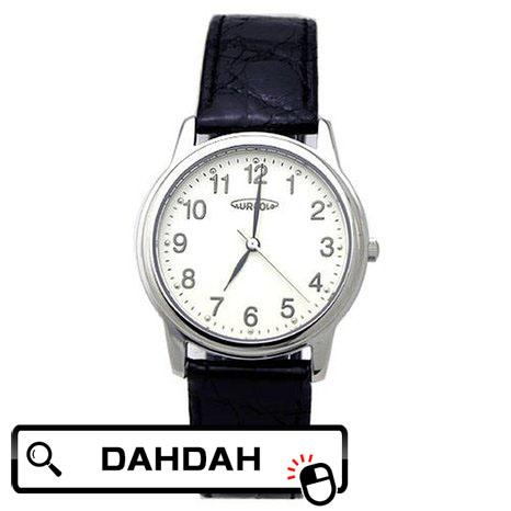 【クーポン利用で10%OFF】正規品 AUREOLE オレオール SW-467M-4 メンズ腕時計 送料無料