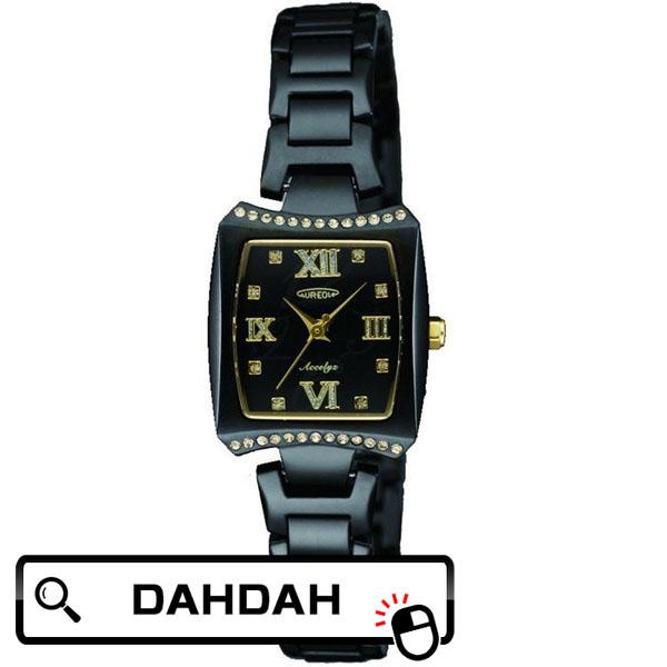 【クーポン利用で10%OFF】正規品 AUREOLE オレオール SW-498L-1 レディース腕時計 送料無料