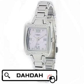 格安店 SW-498L-5 クーポン利用で10%OFF 正規品 AUREOLE オレオール ブランド お買い得 レディース腕時計 送料無料