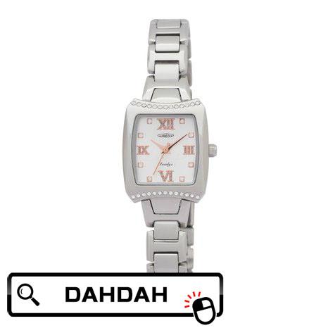 【クーポン利用で10%OFF】正規品 AUREOLE オレオール SW-498L-8 レディース腕時計 送料無料
