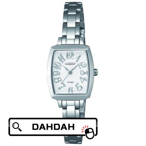 【クーポン利用で10%OFF】正規品 AUREOLE オレオール SW-497L-3 レディース腕時計 送料無料