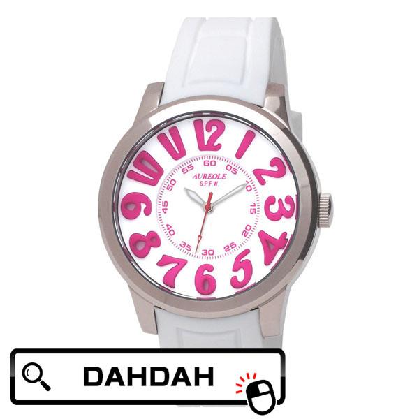 【クーポン利用で10%OFF】正規品 AUREOLE オレオール SW-584M-5 メンズ腕時計 送料無料