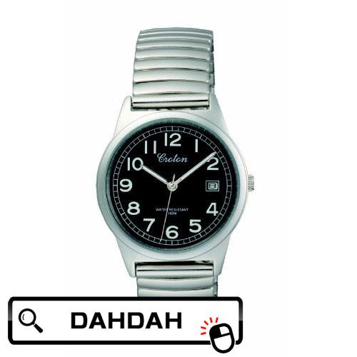 【クーポン利用で10%OFF】正規品 CROTON クロトン RT-140M-1 メンズ腕時計 送料無料