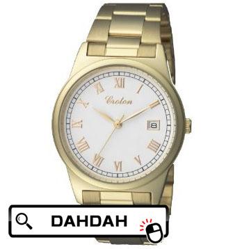 【エントリーP24倍+クーポン10%OFF】正規品 CROTON クロトン RT-140M-B メンズ腕時計