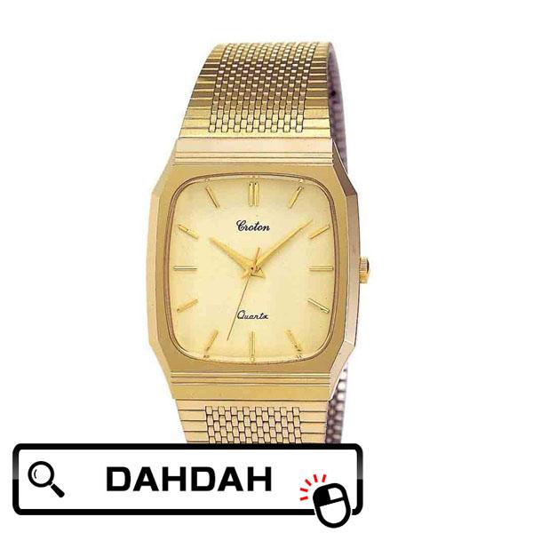 RT-104M-2 クーポン利用で10%OFF 感謝価格 正規品 CROTON クロトン ブランド 送料無料 メーカー公式ショップ プレゼント メンズ腕時計