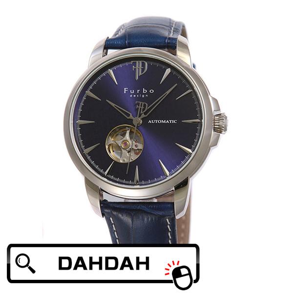 正規品 F5027SBLBL Furbo Design フルボデザイン ウォッチ メンズ腕時計 送料無料