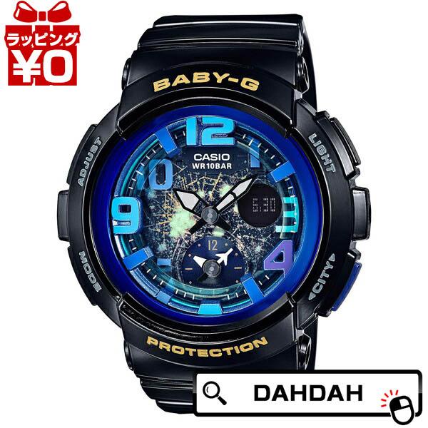 正規品 BGA-190GL-1BJF ベビーG BABY-G カシオ CASIO レディース腕時計 送料無料 アスレジャー