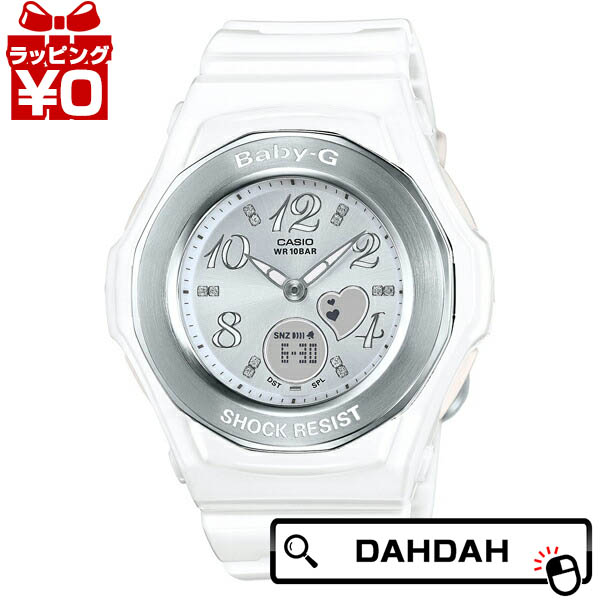 正規品 BGA-100-7B3JF ベビーG BABY-G カシオ CASIO レディース腕時計 送料無料 アスレジャー