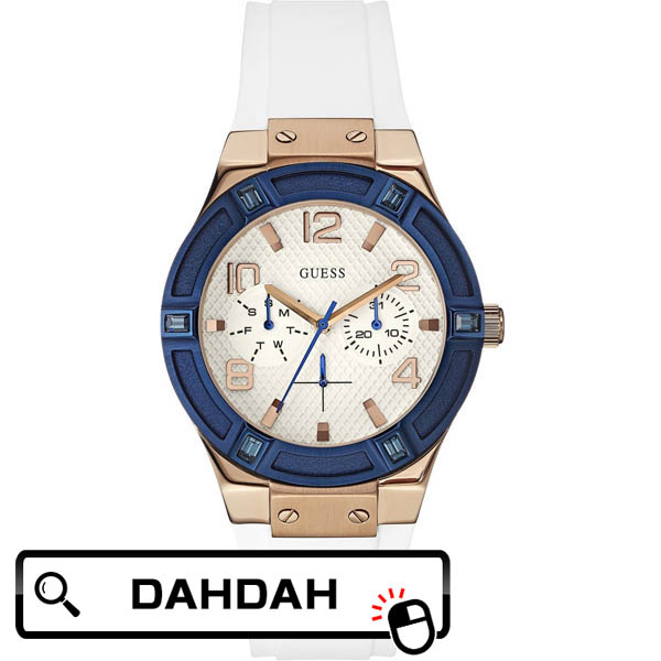 【クーポン利用で10%OFF】正規品 W0564L1 GUESS ゲス 腕時計 レディース腕時計 送料無料