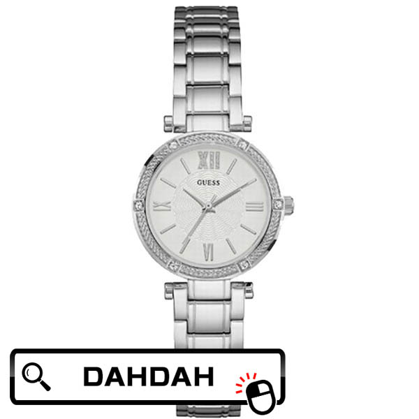 【クーポン利用で10%OFF】正規品 W0767L1 GUESS ゲス 腕時計 レディース腕時計 送料無料
