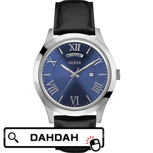 【クーポン利用で10%OFF】正規品 W0792G1 GUESS ゲス 腕時計 メンズ腕時計 送料無料