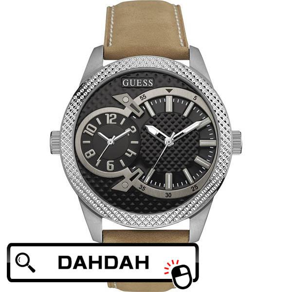 【クーポン利用で10%OFF】正規品 W0788G2 GUESS ゲス 腕時計 メンズ腕時計 送料無料