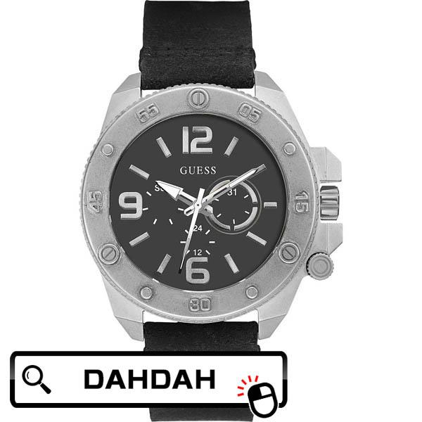 【クーポン利用で10%OFF】正規品 W0659G1 GUESS ゲス 腕時計 メンズ腕時計 送料無料