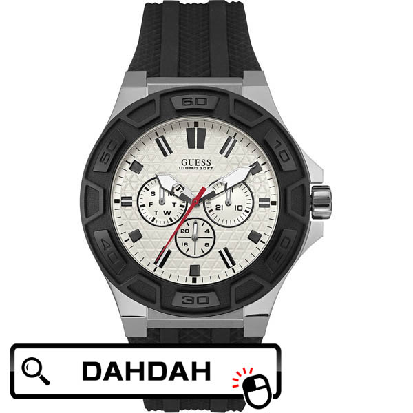 【クーポン利用で10%OFF】正規品 W0674G3 GUESS ゲス 腕時計 メンズ腕時計 送料無料