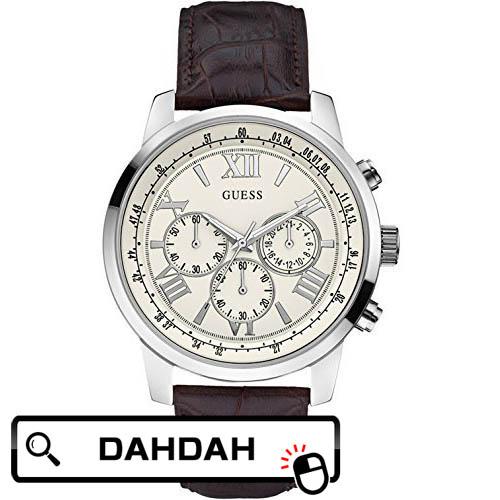 【クーポン利用で10%OFF】正規品 W0380G2 GUESS ゲス 腕時計 メンズ腕時計 送料無料