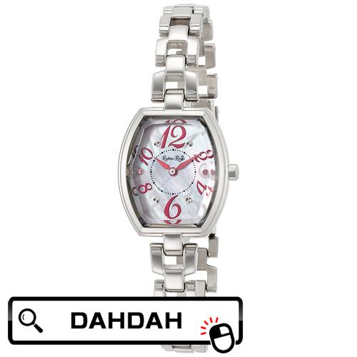 【クーポン利用で10%OFF】正規品 R018SOLSPK ルビンローザ Rubin Rosa レディース腕時計 送料無料