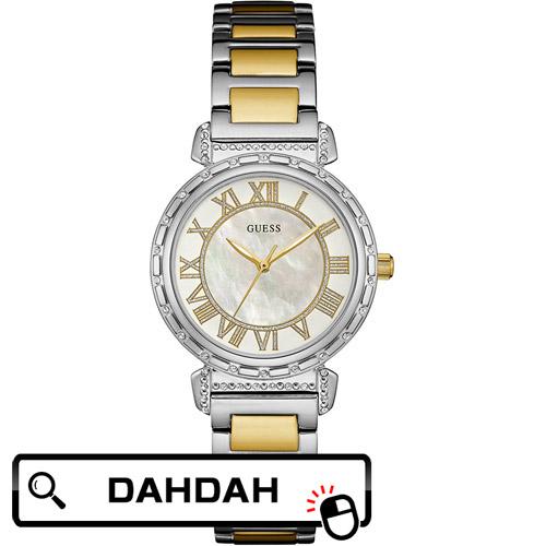 【クーポン利用で10%OFF】正規品 W0831L3 GUESS ゲス レディース腕時計 送料無料