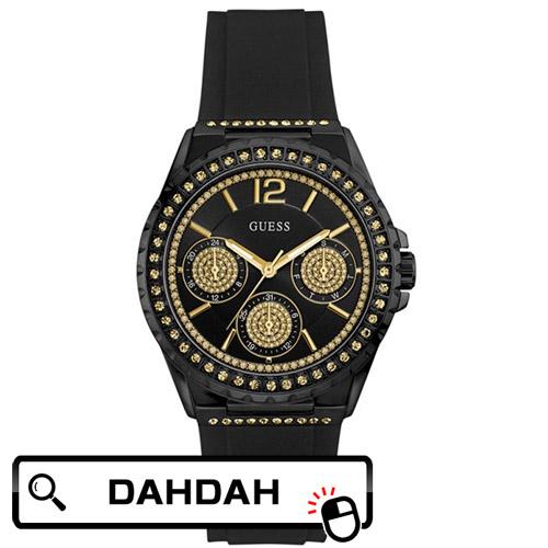 【クーポン利用で10%OFF】正規品 W0846L1 GUESS ゲス レディース腕時計 送料無料