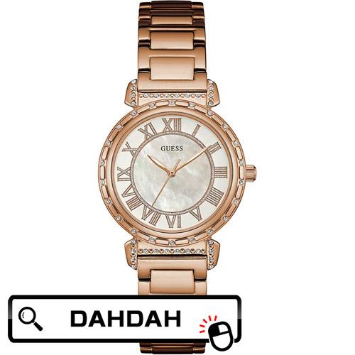 【クーポン利用で10%OFF】正規品 W0831L2 GUESS ゲス レディース腕時計 送料無料