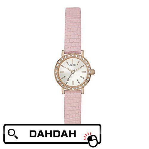 【クーポン利用で10%OFF】正規品 W0885L5 GUESS ゲス レディース腕時計 送料無料