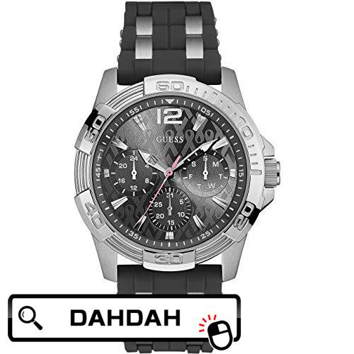 【クーポン利用で10%OFF】正規品 W0032G7 GUESS ゲス レディース腕時計 送料無料