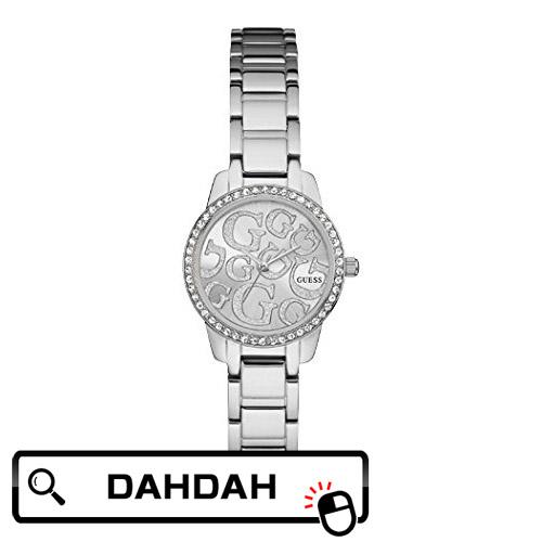【クーポン利用で10%OFF】正規品 W0891L1 GUESS ゲス レディース腕時計 送料無料