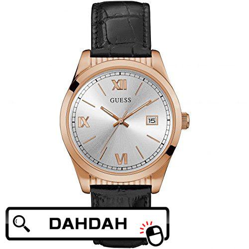 【クーポン利用で10%OFF】正規品 W0874G2 GUESS ゲス メンズ腕時計 送料無料
