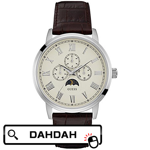 【クーポン利用で10%OFF】正規品 W0870G1 GUESS ゲス メンズ腕時計 送料無料