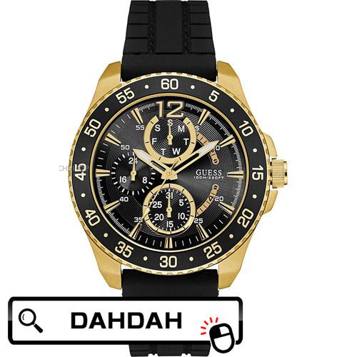 【エントリーP7倍+クーポン10%OFF】正規品 W0798G3 GUESS ゲス メンズ腕時計 送料無料