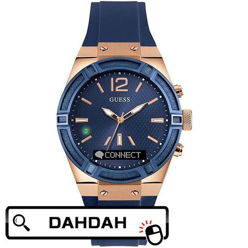 【クーポン利用で10%OFF】正規品 C0002M1 GUESS ゲス レディース腕時計 送料無料