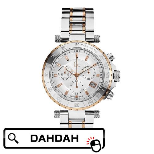【クーポン利用で10%OFF】正規品 X58002G1S GC ジーシー ゲスコレクション メンズ腕時計 送料無料