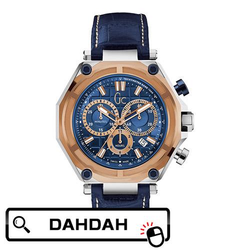 【クーポン利用で10%OFF】正規品 X10002G7S GC ジーシー ゲスコレクション メンズ腕時計 送料無料