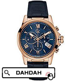 【クーポン利用で10%OFF】正規品 Y08003G7 GC ジーシー ゲスコレクション メンズ腕時計 送料無料