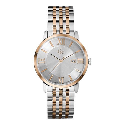 【エントリーP7倍+クーポン10%OFF】正規品 X60018G1S GC ジーシー ゲスコレクション メンズ腕時計 送料無料