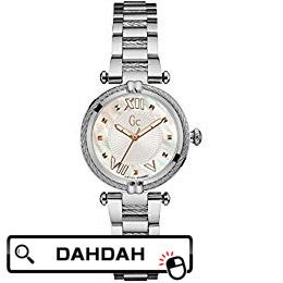 【クーポン利用で10%OFF】正規品 Y18001L1 GC ジーシー ゲスコレクション レディース腕時計 送料無料