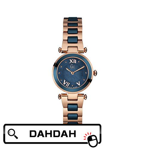 【クーポン利用で10%OFF】正規品 Y07010L7 GC ジーシー ゲスコレクション レディース腕時計 送料無料