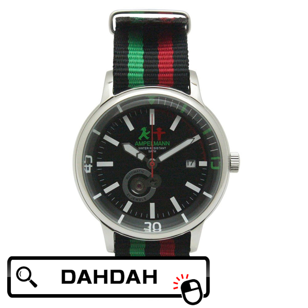 AMT-4975-05 AMPELMANN アンぺルマン クーポン利用で10%OFF 男女兼用腕時計 入荷予定 店内全品対象 ブランド 正規品 送料無料
