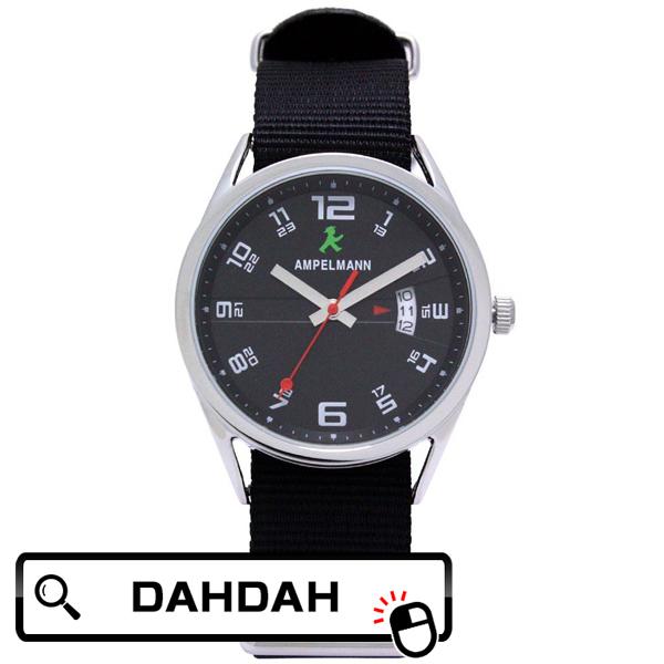【クーポン利用で10%OFF】正規品 ASC-4977-05 AMPELMANN アンぺルマン 男女兼用腕時計