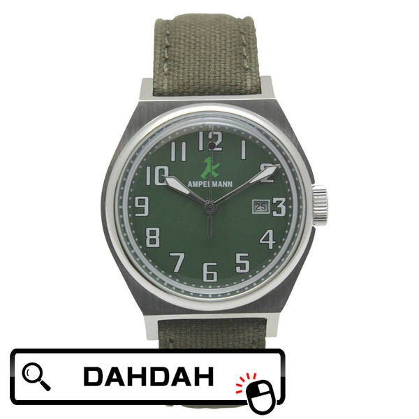 ASC-4979-12 AMPELMANN アンぺルマン クーポン利用で10%OFF ついに入荷 送料無料 ブランド 最安値 正規品 男女兼用腕時計