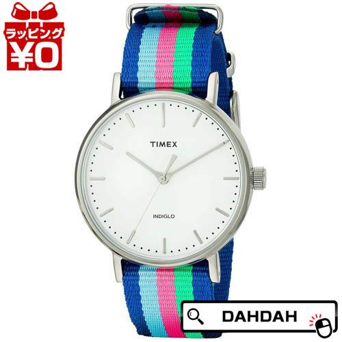 【クーポン利用で10%OFF】正規品 TW2P91700 タイメックス TIMEX 男女兼用腕時計