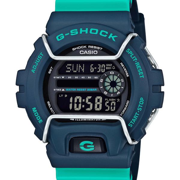 【クーポン利用で10%OFF】正規品 GLS-6900-2AJF G-SHOCK カシオ メンズ腕時計  アスレジャー
