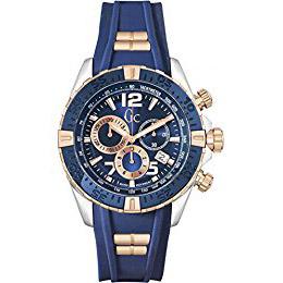【クーポン利用で10%OFF】正規品 Y02009G7 GC ジーシー ゲスコレクション メンズ腕時計
