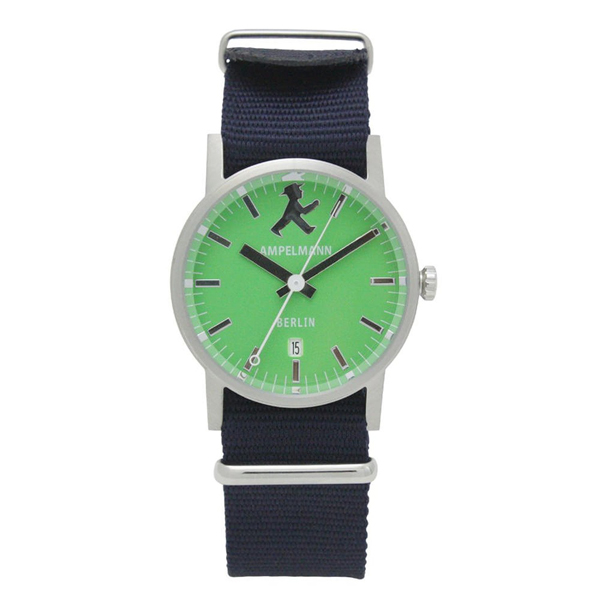 【クーポン利用で10%OFF】正規品 ARI-4976-12 AMPELMANN アンぺルマン 男女兼用腕時計