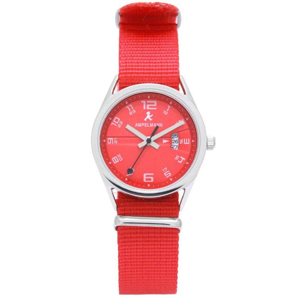 【クーポン利用で10%OFF】正規品 ASC-4978-19 AMPELMANN アンぺルマン 男女兼用腕時計